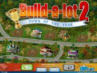 Video Game: Build-a-Lot 2: Town of the Year