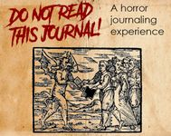 RPG Item: Do not read this journal!