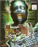 Video Game: The Typing of the Dead