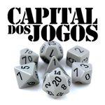RPG Publisher: Capital dos Jogos