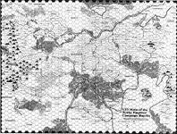 RPG Item: Wilderlands Map 06: City State of the World Emperor (Viridistan)