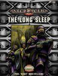 RPG Item: The Long Sleep