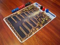 Board Game: Madcap