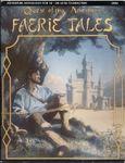 RPG Item: Faerie Tales