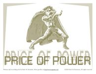 RPG Item: Price of Power