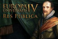 Video Game: Europa Universalis IV - Res Publica