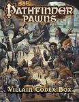 RPG Item: Pathfinder Pawns: Villain Codex Box