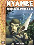 RPG Item: Dire Spirits