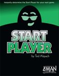 Board Game: Start Player