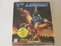 Video Game: 7th Legion