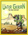 Board Game: Unter Geiern