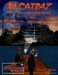 RPG Item: Alcatraz