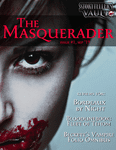 Issue: The Masquerader (Issue #1 - Sep '19)