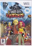 Video Game: Skate City Heroes