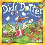 Board Game: Didi Dotter