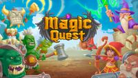 Video Game: Magic Quest