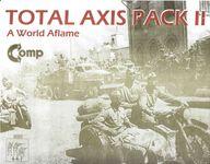 Board Game: Total Axis Pack II