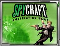 RPG Item: Spycraft 2.0 Control Screen