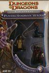 RPG Item: Player's Handbook Heroes: Divine Characters 2
