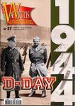 Board Game: Overlord: 6 juin 1944