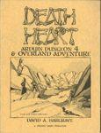 RPG Item: Arduin Dungeon #4: Death Heart