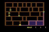 Video Game: Amidar