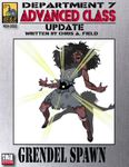 RPG Item: Grendel Spawn