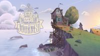 Video Game: Old Man's Journey