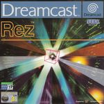 Video Game: Rez