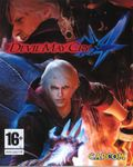 Video Game: Devil May Cry 4
