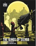 RPG Item: Kings of Silver
