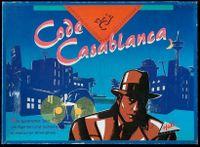 Board Game: Code Casablanca