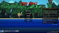 Video Game: Pixel Piracy