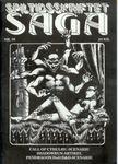 Issue: Saga (Issue 10 - Nov 1991)