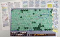 Board Game: Dennewitz 20