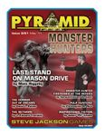 Issue: Pyramid (Volume 3, Issue 31 - May 2011)