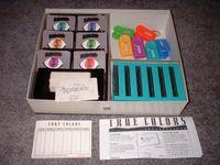 Board Game: True Colors