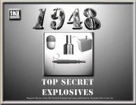 RPG Item: Top Secret Explosives