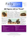 Issue: Polyglot (Volume 2, Issue 2 - Mar 2006)