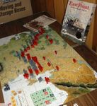 Board Game: EastFront