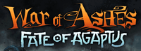 RPG: War of Ashes: Fate of Agaptus