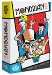 Board Game: Mondrian: The Dice Game