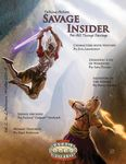 Issue: Savage Insider (Volume 2, Issue 2 - Winter 2014-15)