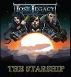Board Game: Lost Legacy: The Starship