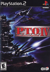 Video Game: P.T.O. IV:  Pacific Theater of Operations