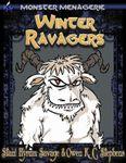 RPG Item: Monster Menagerie #01: Winter Ravagers