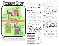 RPG Item: Micro Location #01: Possum Stop
