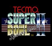 Video Game: Tecmo Super Bowl II: Special Edition