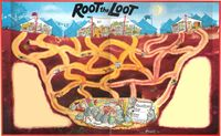 Board Game: Root the Loot
