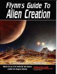 RPG Item: Flynn's Guide to Alien Creation